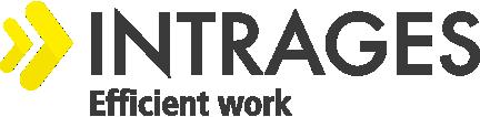 Intrages logo
