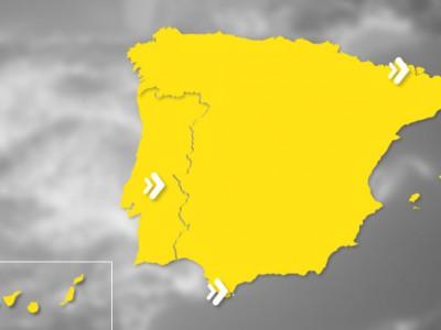cobertura a Portugal, Andorra y Gibraltar