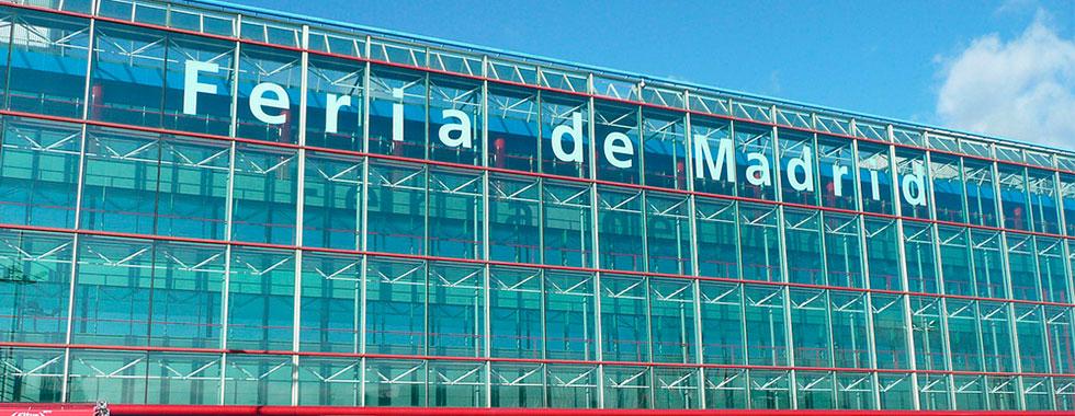 Semana del Seguro 2018 se celebrará en IFEMA